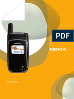 Nokia 6066 UserGuide WithMMS SP