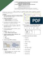 Taller 1 - Matemáticas Grado 10