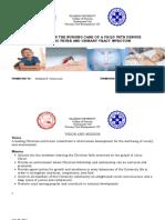Dengue Case Study