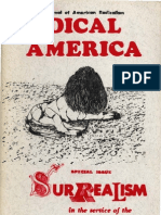 Radical America - Vol 4 No 1 - 1970 - January