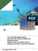 Brochure JRC JFE680