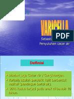 PPT Penyuluhan Varicella