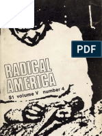 Radical America - Vol 5 No 4 - 1971 - July August
