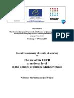 Survey CEFR 2007 en.doc