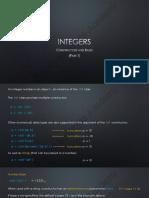 04 Integers Constructors and Bases