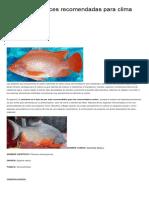 Especies de peces recomendadas para clima medio y cálido.docx