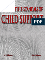 Multiple Scandals of Child Support