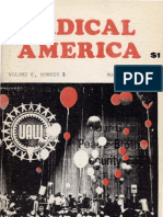 Radical America - Vol 6 No 3 - 1972 - May June