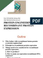 7. Ekspresi Protein Rekombinan