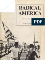 Radical America - Vol 6 No 4 - 1972 - July August