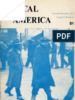 Radical America - Vol 6 No 6 - 1972 - November December