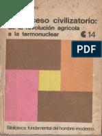 RIBEIRO El proceso civilizatorio [R] [SXX] [CieAnt] [BR] [HisUni] [HomSap].pdf