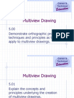 005.00 Multiview Drawing.ppt