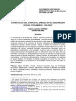 Efectos del CA en el desarrollo social Colombia.pdf