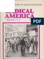 Radical America - Vol 9 No 2 - 1974 - March April