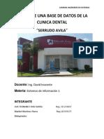 PROYECTO CLINICA DENTAL  ORIGINAL.docx