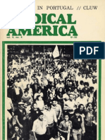 Radical America - Vol 9 No 6 - 1974 - November December