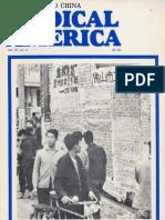 Radical America - Vol 10 No 3 - 1976 - May June