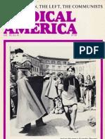 Radical America - Vol 10 No 6 - 1976 - November December