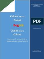 Modelo de gestion cultural territorial (SCRD - UPN) Solo Capitulo 1.pdf