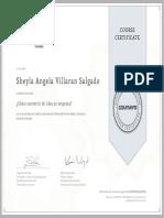 Como Convertir i Idea en Empresa Certificado