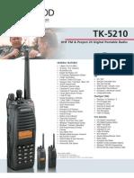 TK-5210 pdf