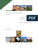 Tourism Report4