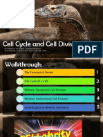 Biology PPT (Cell Cycle and Division).pdf