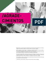 Con Hambre / Proyecto de título por Maria José Veropalumbo