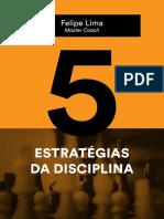 15300669655 Estratgias Da DISCIPLINA - Www.disciplinainabalavel.com.Br