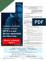 Decreto N. 9.739
