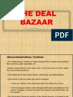 Deal Bazaar