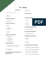 Pre- Calculus & Basic Calculus.docx