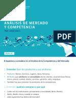 Análisis de Mercado y Competencia Para La Pyme