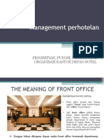 Front Office.ppt
