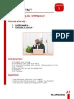 Business English 4A
