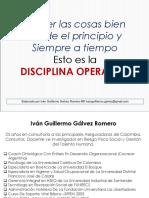 Disciplina operativa - Ivan Galvez (abril 2019 - V4).pdf