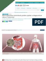 Microorganismos Instestinais