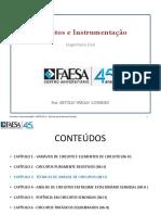 Capítulo 3 - Circuitos e Instrumentação-TÉCNICAS DE ANÁLISE DE CIRCUITOS.pdf