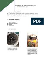 EXTRACCIÓN CUANTITATIVA DEL ASFALTO EN MEZCLAS PARA PAVIMENTOS INV E.docx