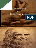 Student Renaissance Man