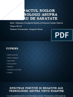 Impactul noilor tehnologii asupra starii de sanatate (3).pptx