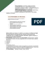 Las enfermedades y candidatos.docx