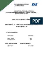 Informe 1 Lab. Electronica i