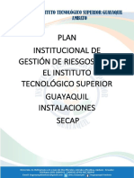 PLAN DE SEGURIDAD ITSG -SECAP  Actualizado 1.3.docx