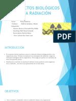 EFECTOS BIOLÓGICOS DE LA RADIACIÓN.pptx