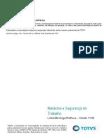 Apostila MP Medicina e Segurança do Trabalho.pdf