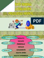 1. Contexto General de Evaluación Psicológica Infantil..ppt