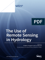 The Use of Remote Sensing in Hydrology.pdf