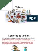 Powerpoint Turismo